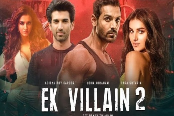 ek villain 2 movie download