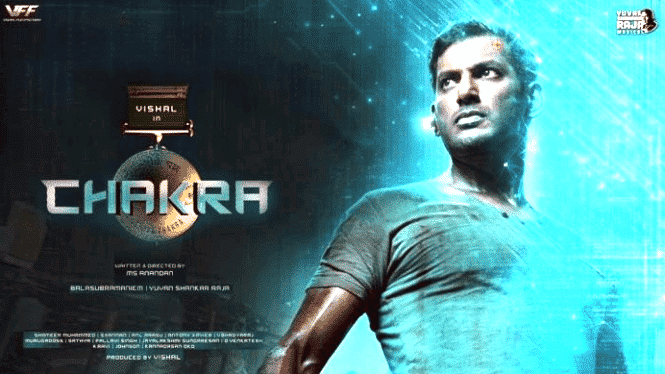 Chakra Ka Rakshak Full Hindi Dubbed Movie Download
