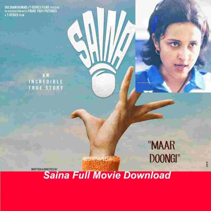 Saina Full Movie Download