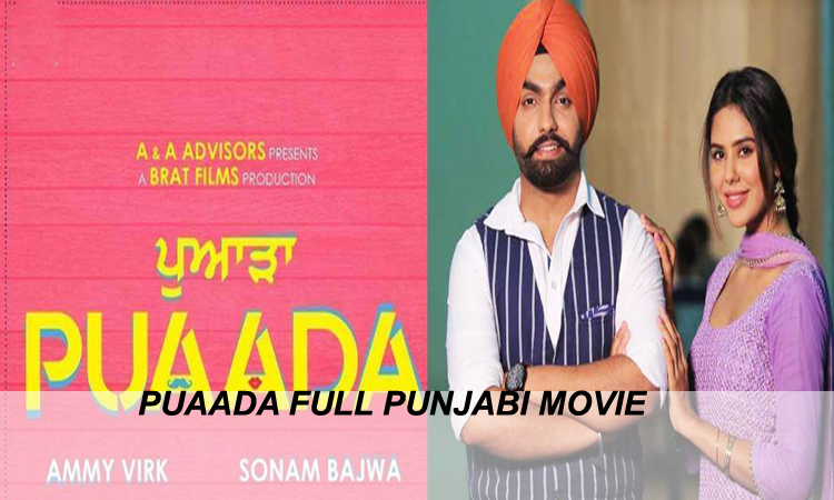 Puaada Full Movie