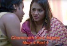 Charmsukh Jane Anjane Mein 4 Part 1