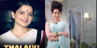 Thalaivi Full Movie Download In Hindi