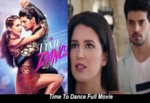 time to dance full movie download hindi